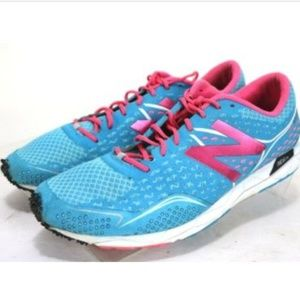 New Balance Women's Running Shoes Size 9.5 Blue